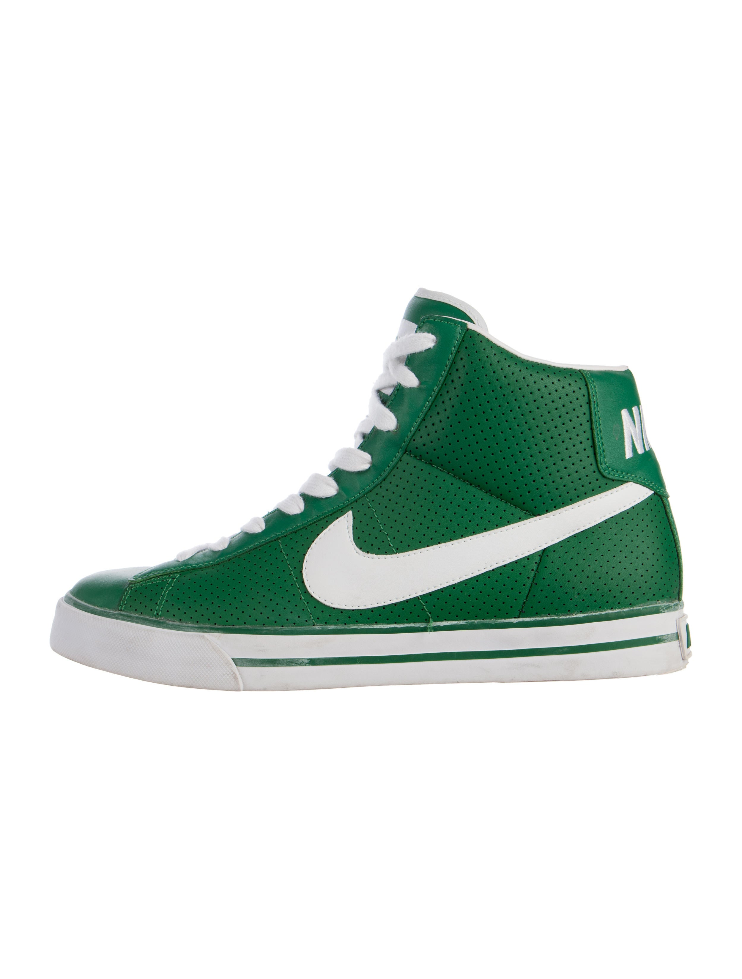 79ac14e9e Nike BRS High-Top Sneakers - Shoes - WU221161
