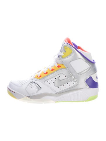 Nike Air Flight High-Top Sneakers None