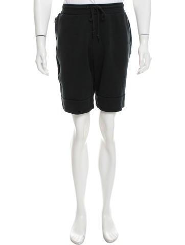 Nike Drawstring Logo Shorts None
