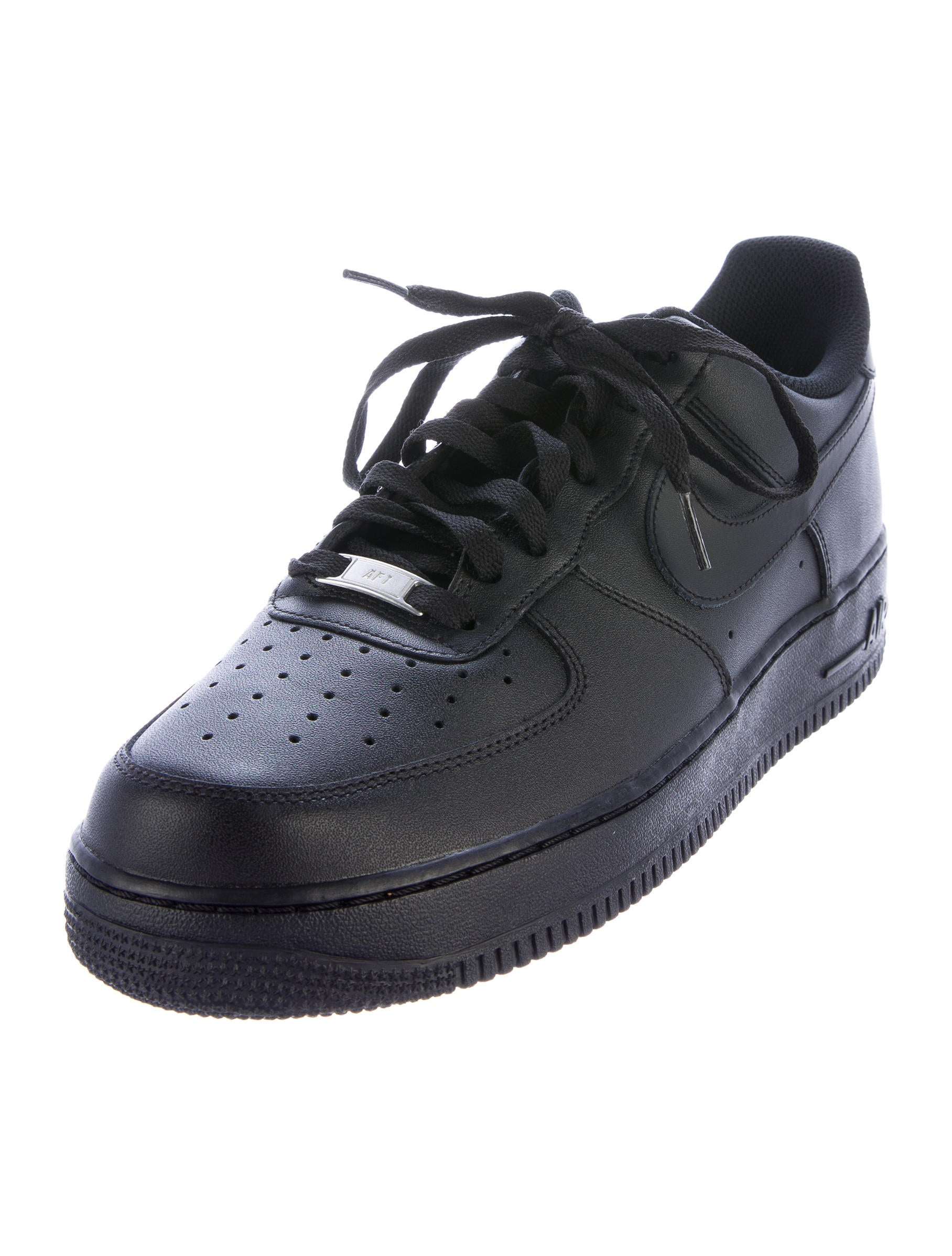 Low Dining Room Tables Nike Air Force 1 Sneakers Shoes Wu221342 The Realreal
