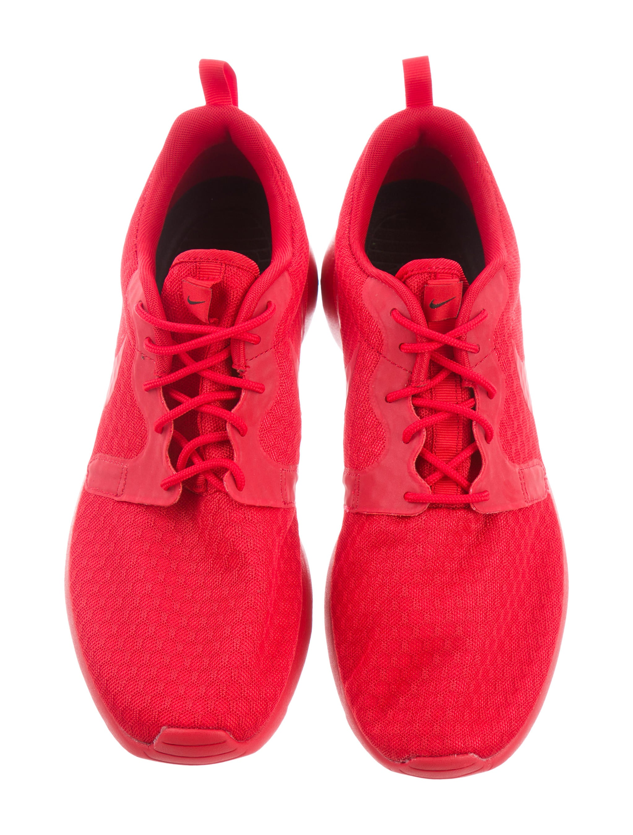 nike roshe one hyperfuse sneakers w   tags