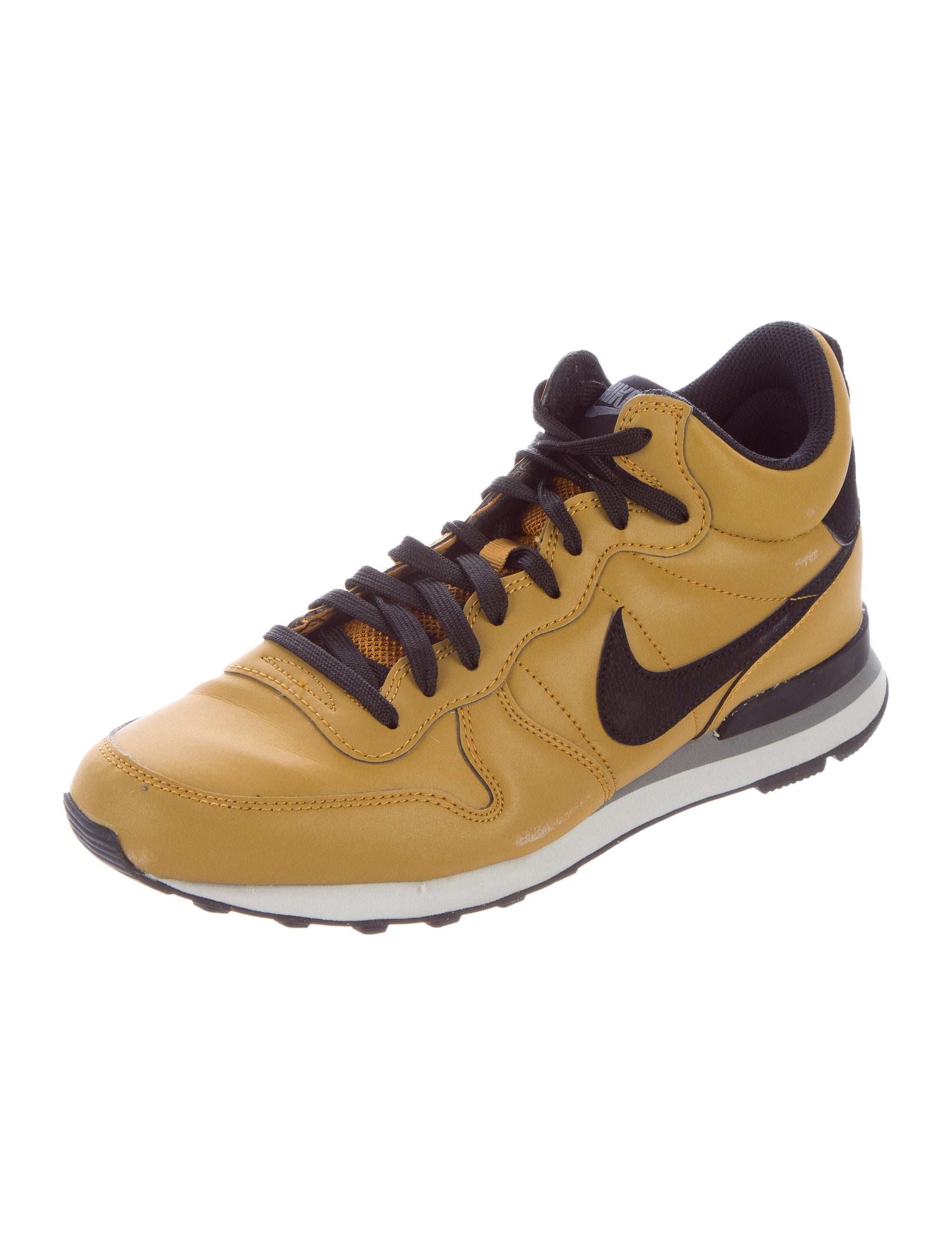 Nike Internationalist Mid Sneakers - Shoes
