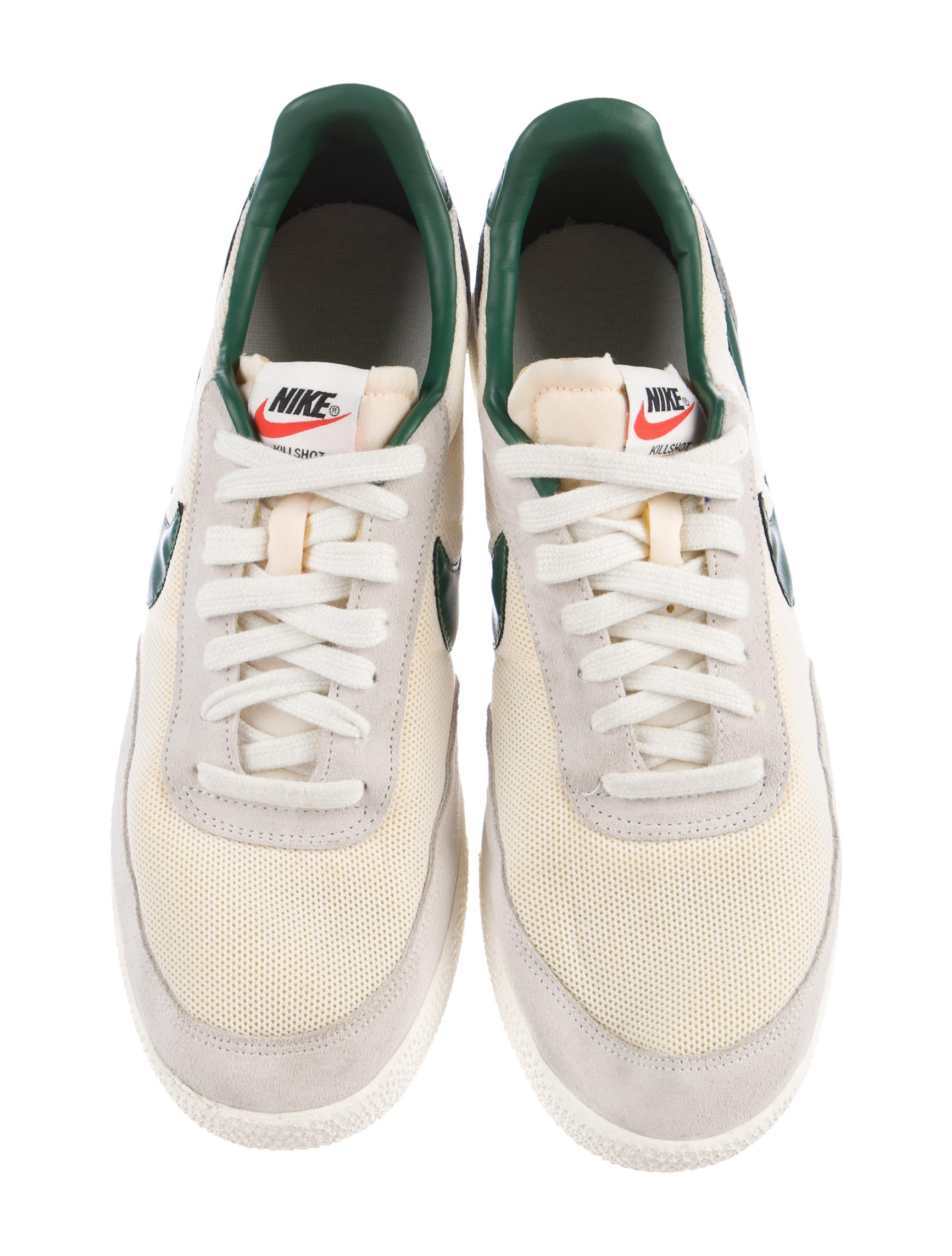 Killshot 2 Low-Top Sneakers