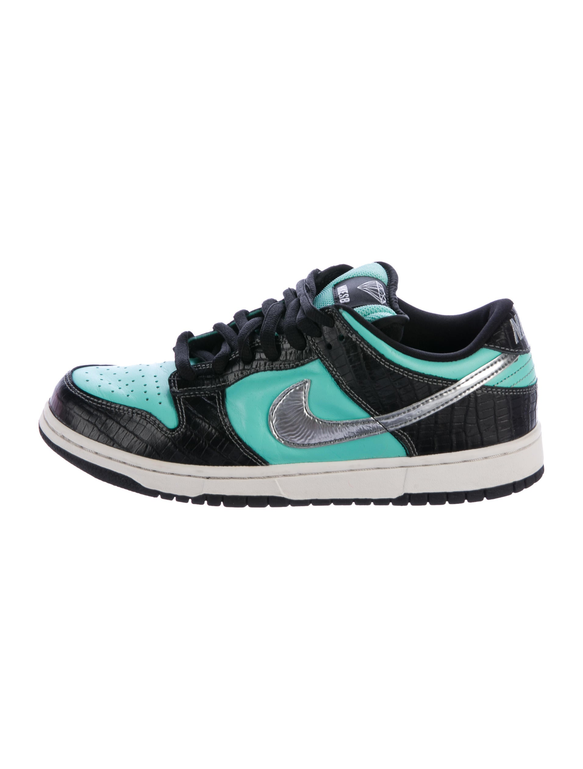 Nike Tiffany Shoes Sb