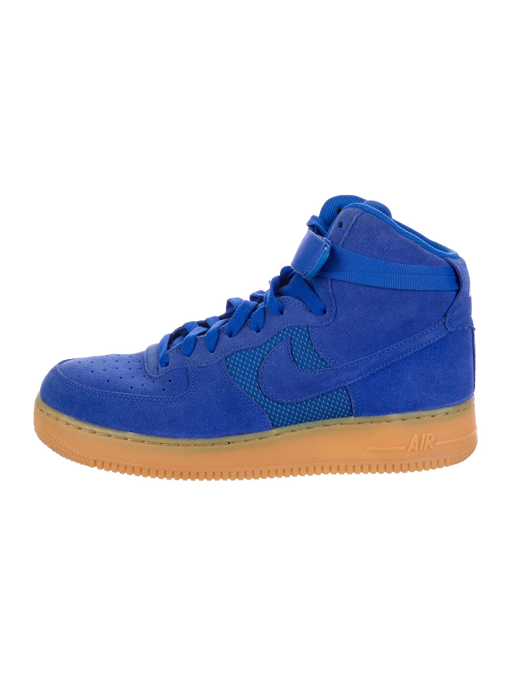 Nike Air Force 1 07 Sneakers 1 on Home Bar Counters For Sale