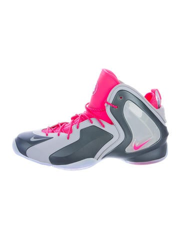 Nike Lil Penny Posite Sneakers None