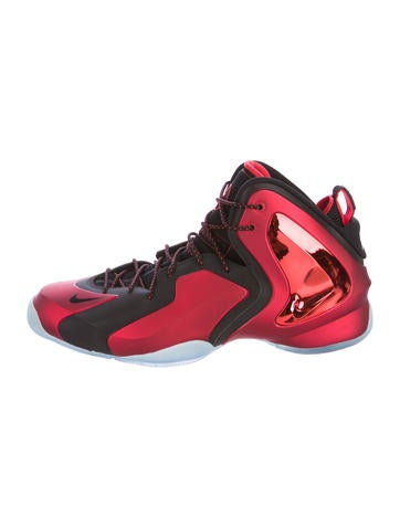 Nike Lil Penny Posite University Red Sneakers Shoes