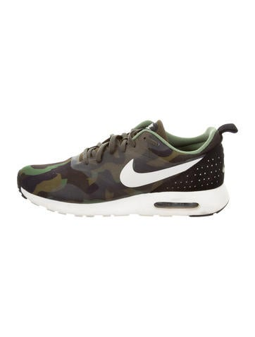 Nike Air Max Tavas Camouflage Sneakers None
