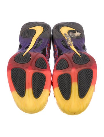Nike Air Foamposite Pro PRM Asteroid Sneakers - Shoes ...