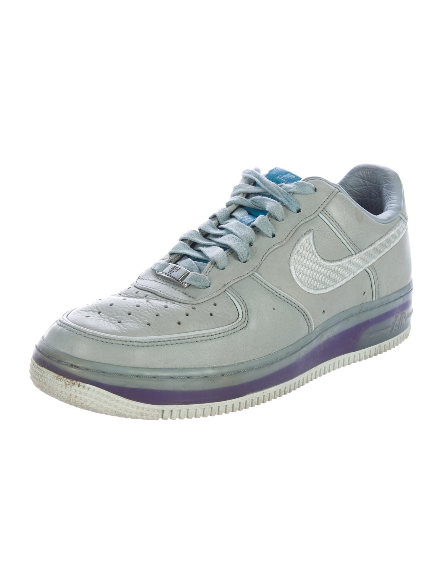 nike air force 1 sprm max air 07 japan sneakers shoes wu222038 the realreal. Black Bedroom Furniture Sets. Home Design Ideas