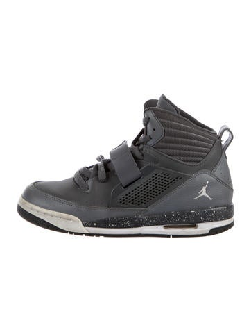 Nike Boys' Air Jordan Flight 97 Grade School Lifestyle Sneakers None