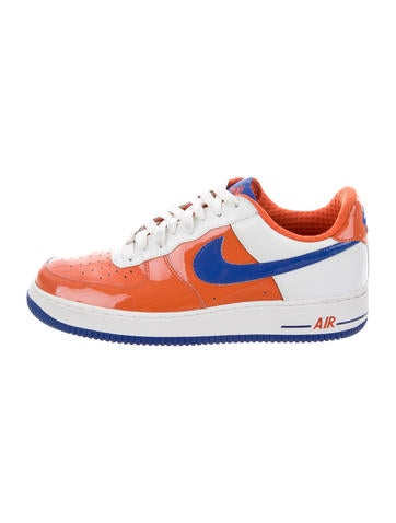 Nike Air Force One Holland World Cup Sneakers None