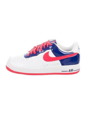 Nike Air Force One Korea World Cup Sneakers None