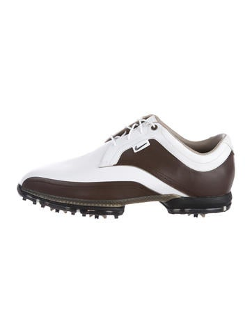 Nike Tour Premium Golf Shoes None