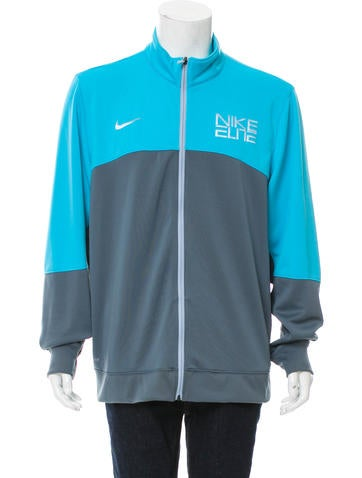Nike Elite Dri-Fit Sweatshirt w/ Tags None