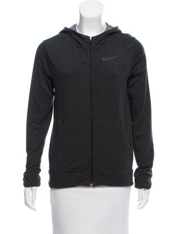 Nike Long Sleeve Logo Sweatshirt None