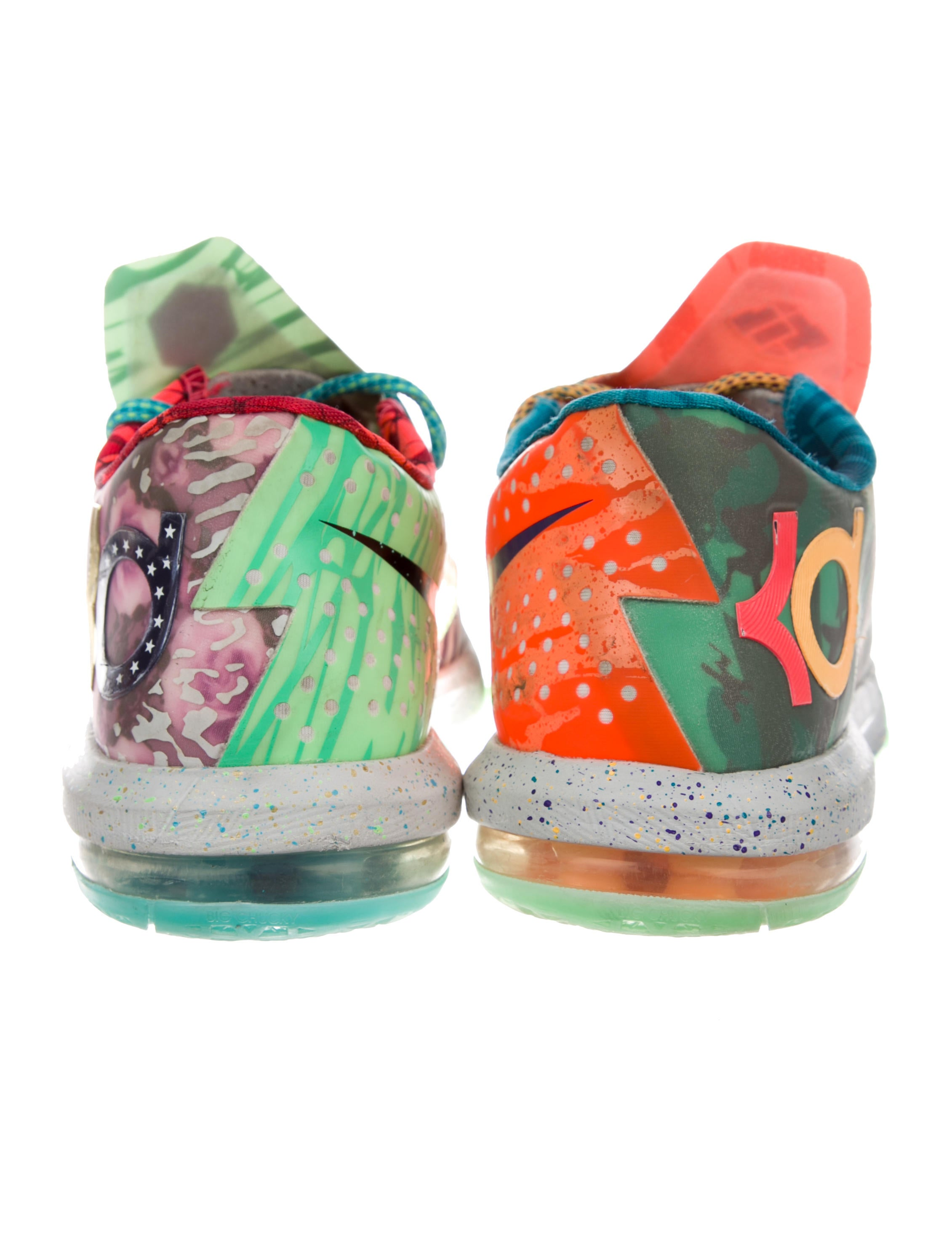 Good Kd Shoes Low Top
