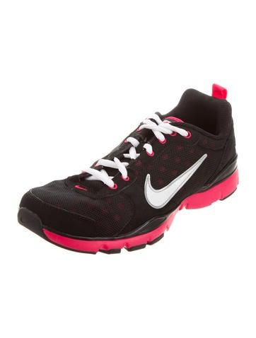 Flex Trainer Sneakers