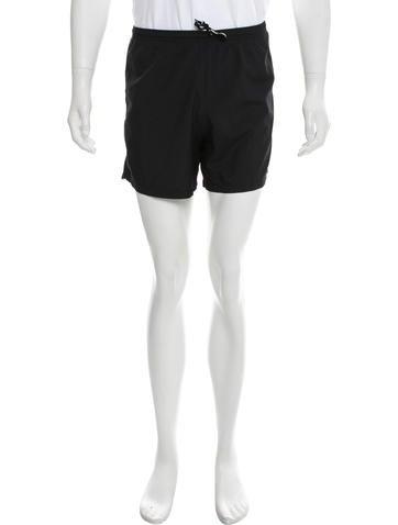 Nike Dri-Fit Jogger Shorts None
