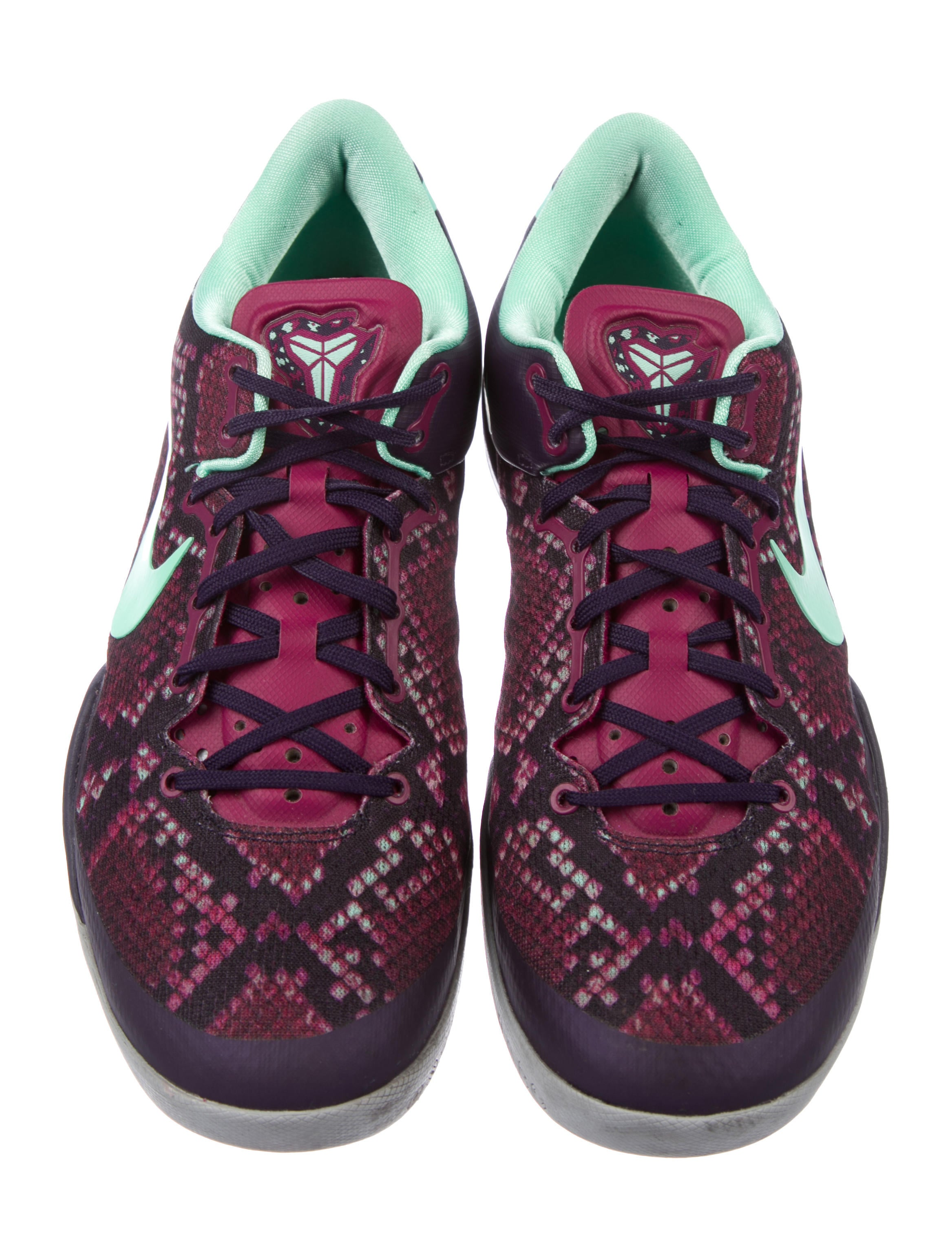 Kobe 8 System Pit Viper Sneakers