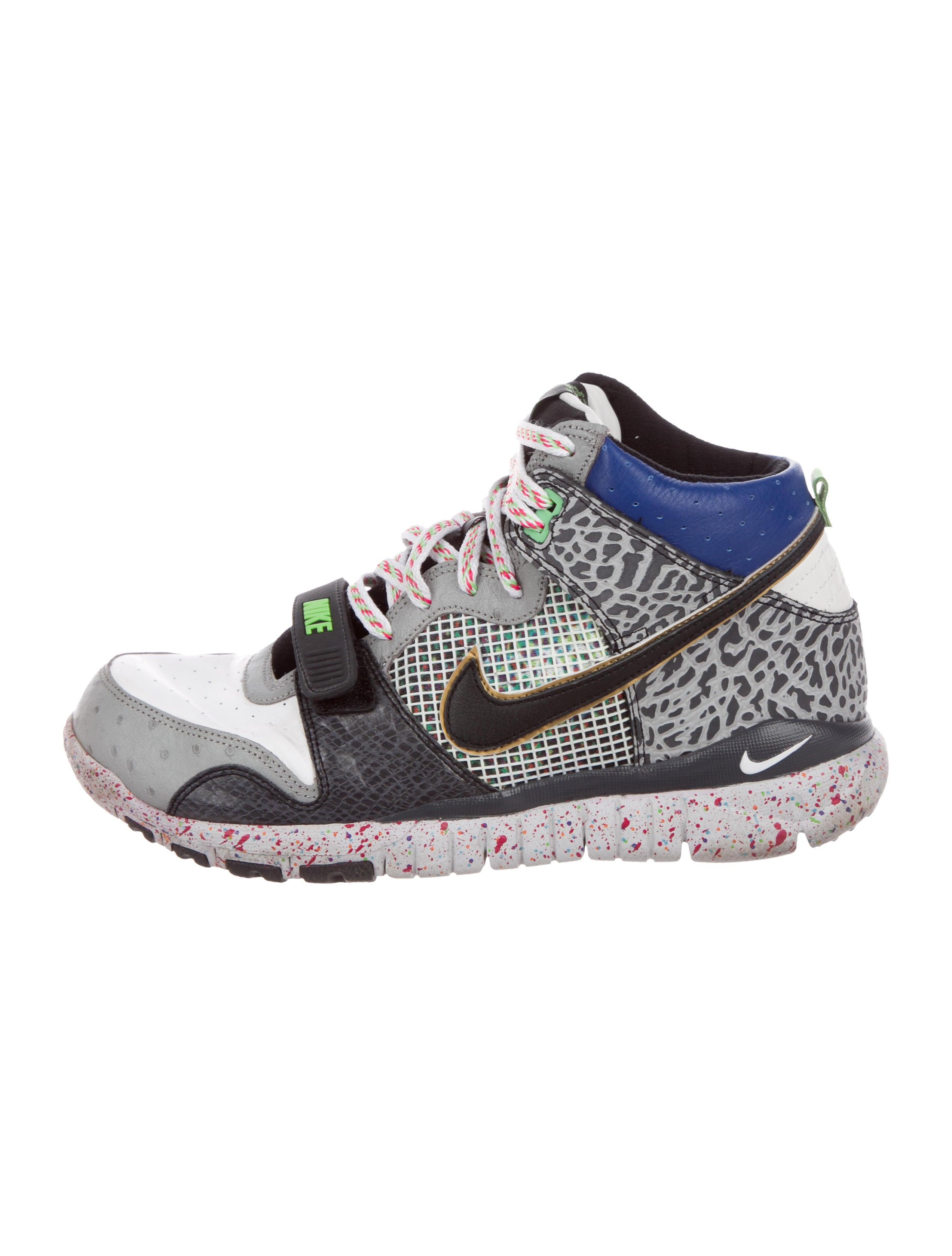 more photos 966b8 d9947 Nike x Mita Shinrabansho Trainer Dunk High Sneakers - Shoes ...