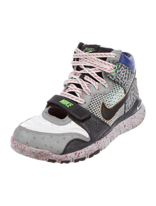 best service 7212a a89e6 ... x Mita Shinrabansho Trainer Dunk High Sneakers ...