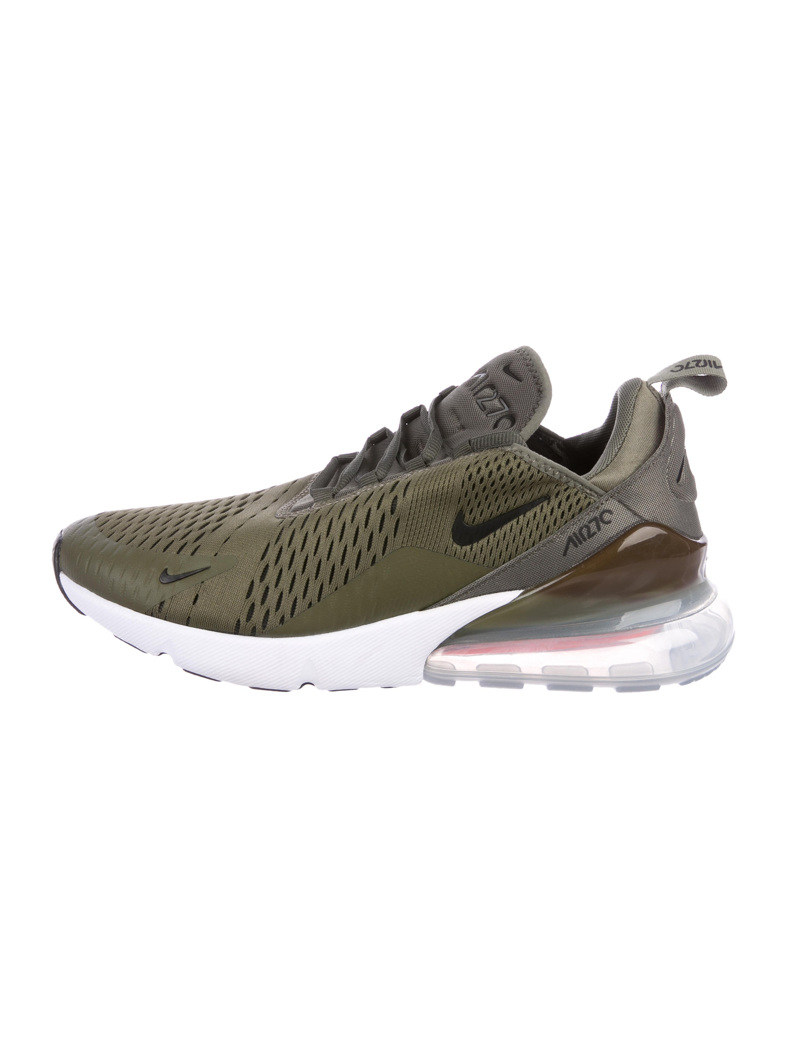more photos 29955 23cc5 Nike 2017 Air Max 270 Sneakers - Shoes - WU223134 | The RealReal