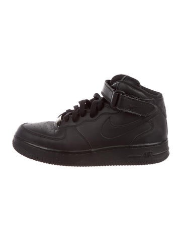 Nike Boys' Air Force 1 Sneakers None