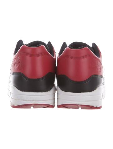 Air Max 1 Premium QS Bred Sneakers