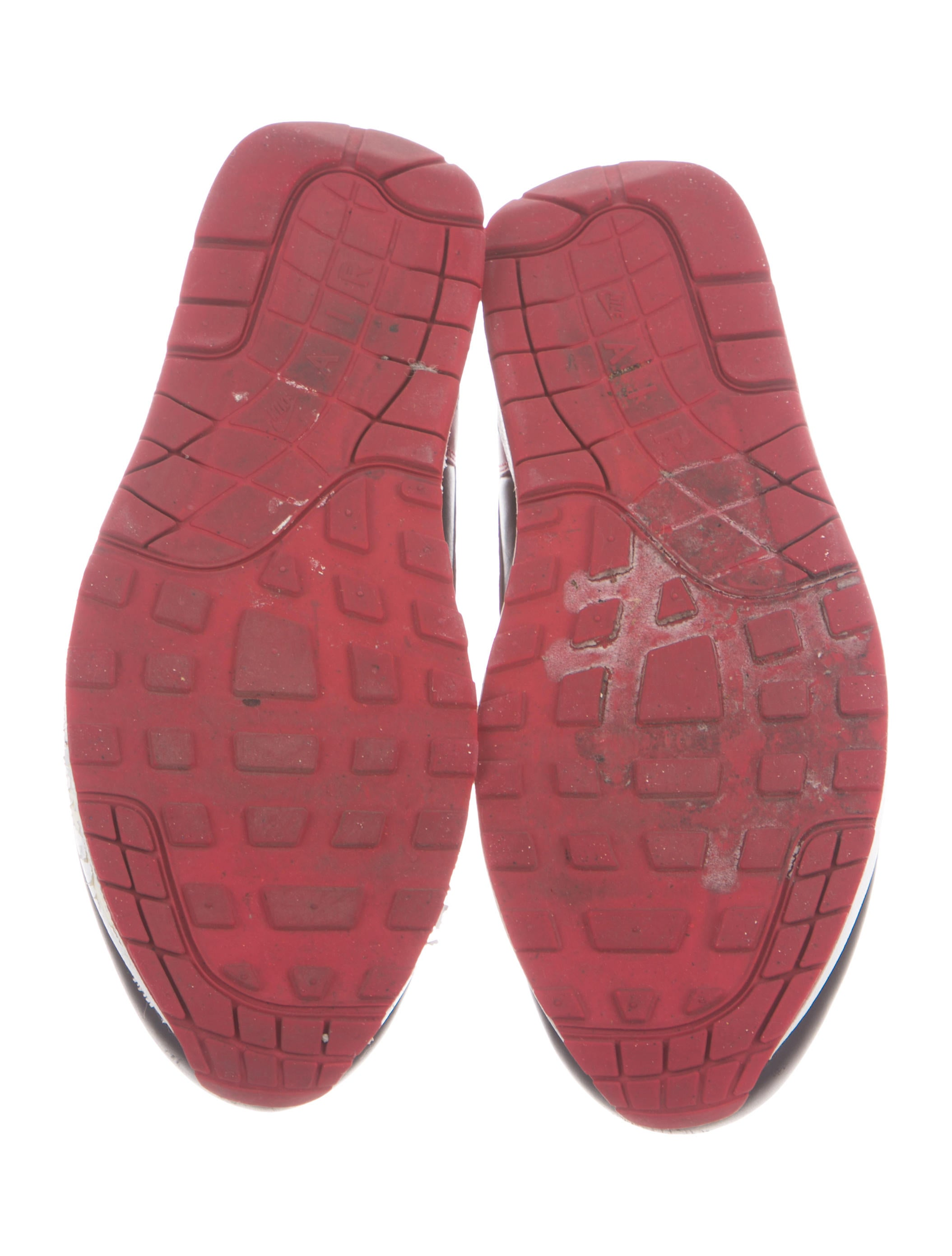 Nike Air Max 1 Premium QS Bred Sneakers Shoes WU223484