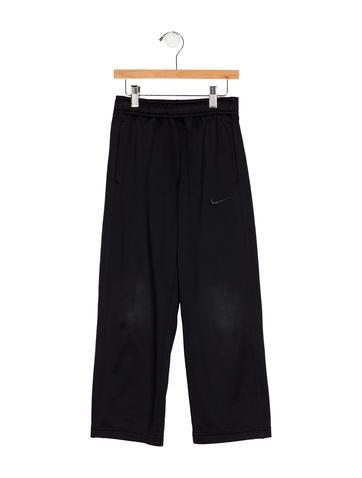 Nike Boys' Knit Joggers None