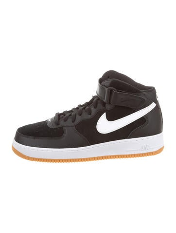 Nike Air Force 1 High-Top Sneakers None