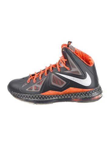 nike lebron x black history month sneakers w tags shoes