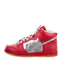 new concept c56d1 e5239 Nike Dunk SB Mork & Mindy Sneakers - Shoes - WU224404 | The ...