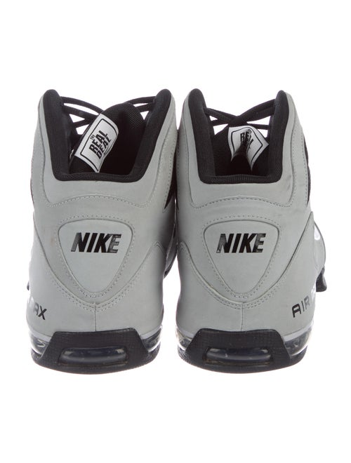 brand new ceb5e 37e1a ... Air Max BB Full The Real Deal Sneakers ...