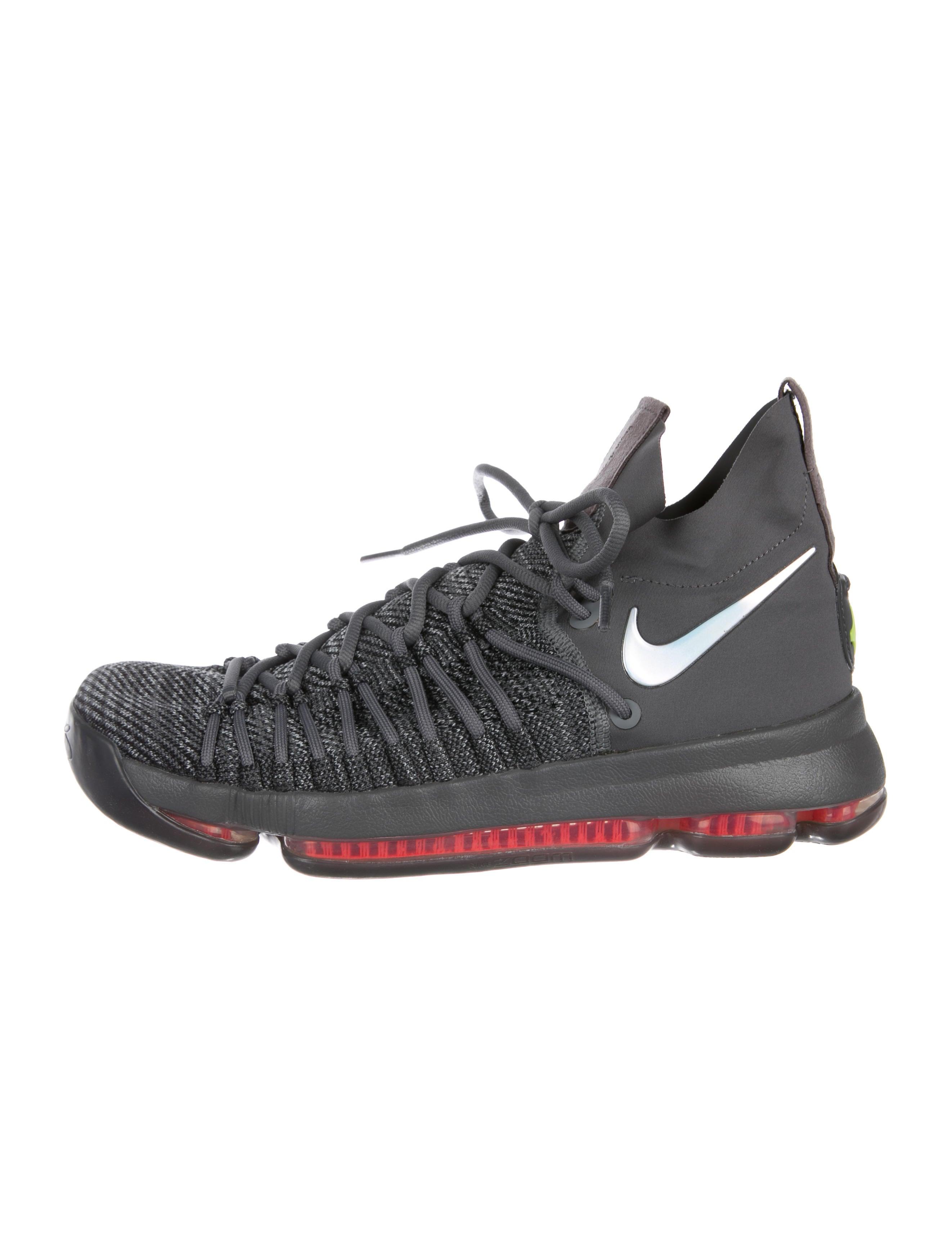 separation shoes 1df8e 68838 Nike KD 9 Elite Time to Shine Sneakers