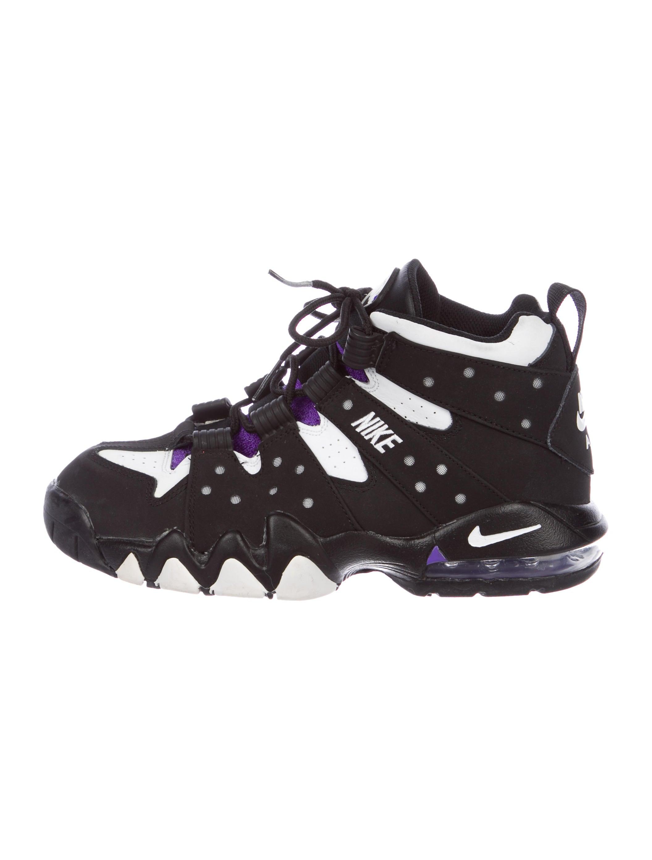 San Francisco 0d3c1 98c1c Nike Boys' Air Max CB 94 Sneakers