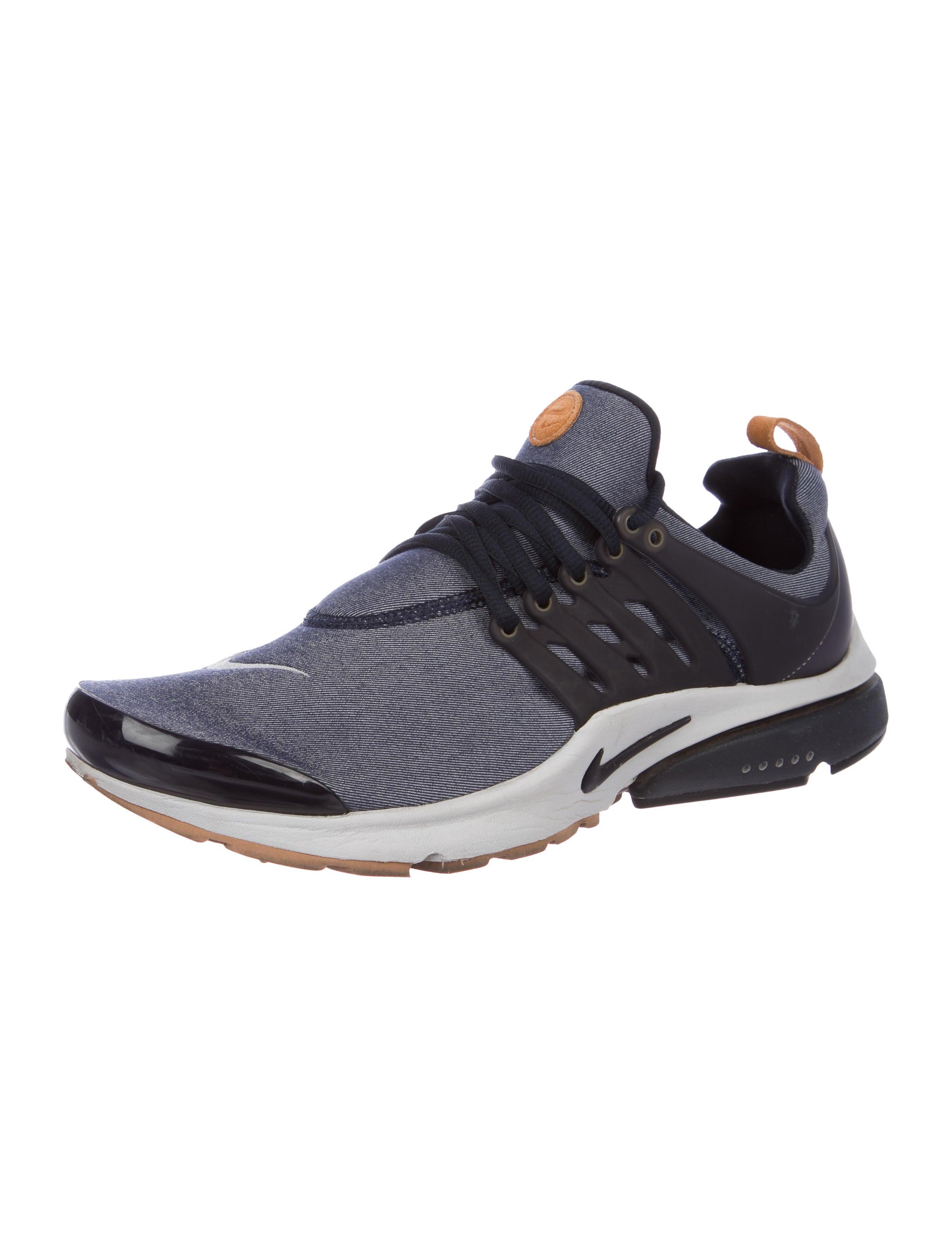 Nike Air Presto Duralon BRS 1000
