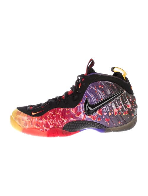 new arrival 24868 0d2c7 Air Foamposite Pro Asteroid Sneakers w  Tags ...