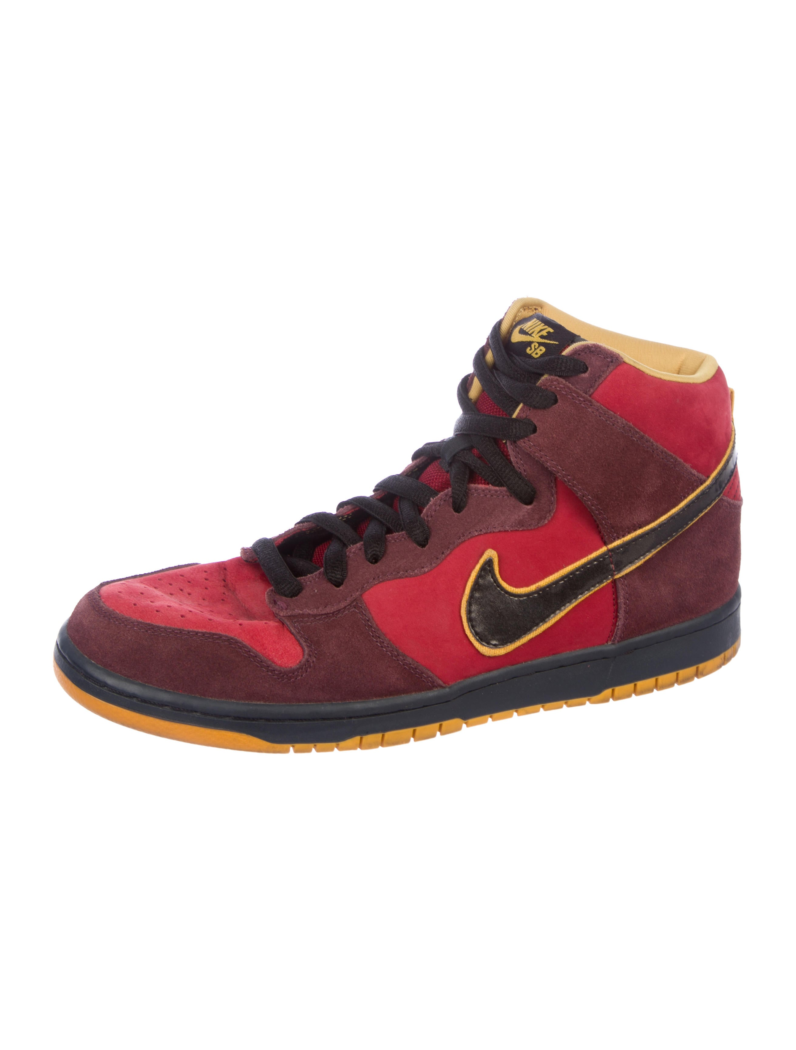 official photos 79646 81d5b ... where to buy nike dunk high premium iron man shoes wu the realreal jpg  2622x3459 nike