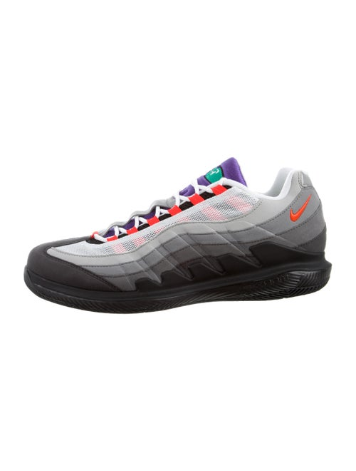 12f22a6a90 Nike Zoom Vapor RF x Air Max 95 Sneakers w/ Tags - Shoes - WU226153 ...