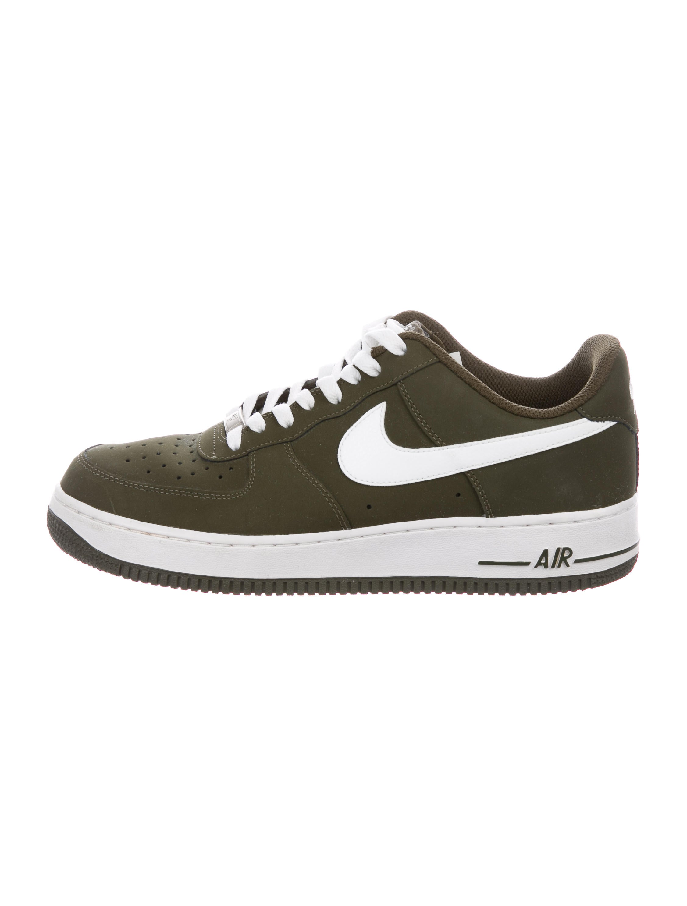 """Other Designers ANTI SOCIAL SOCIAL CLUB NIKE AIR FORCE 1 LOW """"White"""" Air Force 1 Low """"White"""" World Limited to 24 10.5 sneakers"""