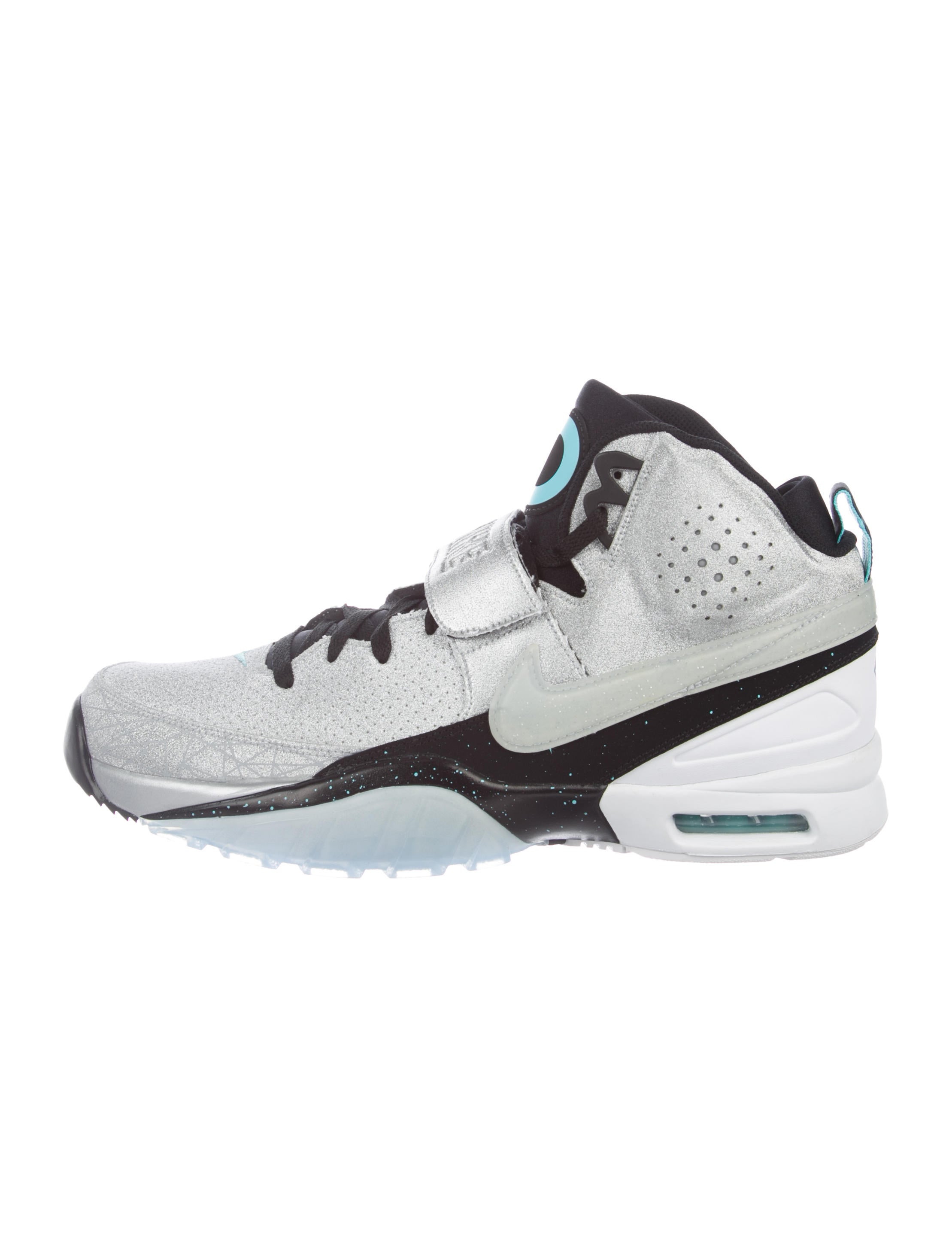 596f41fbbff0 Nike Air BO 1 PRM Diamond Quest Sneakers w  Tags - Shoes - WU226438 ...