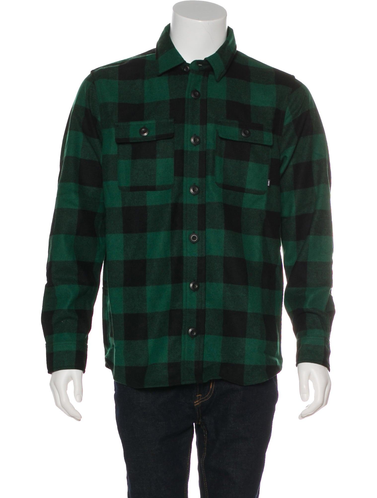 0c00e5570 Nike SB Button-Up Shirt w/ Tags - Clothing - WU226603 | The RealReal