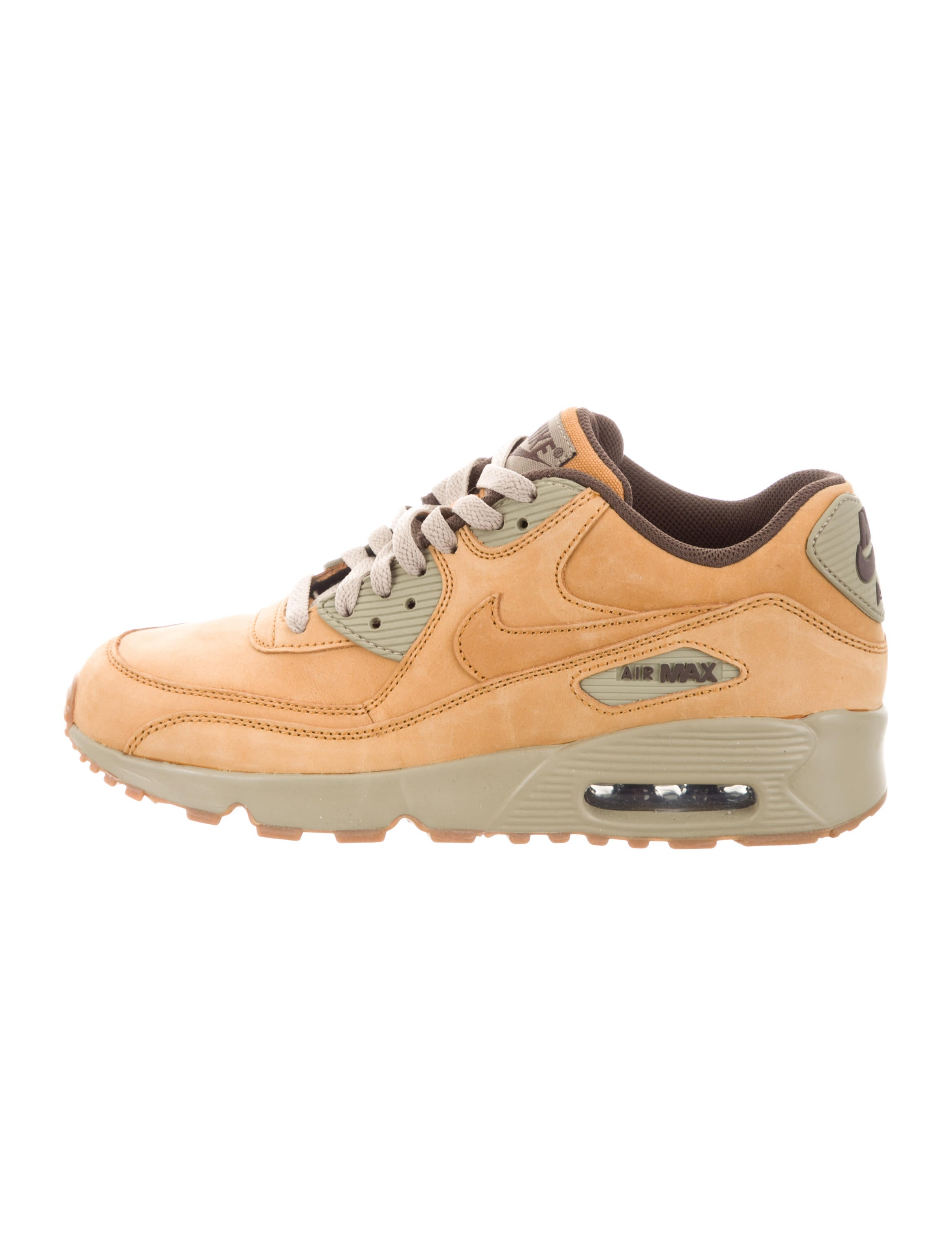 finest selection 0745e 19a9c Kids Air Max 90 Winter PRM Sneakers