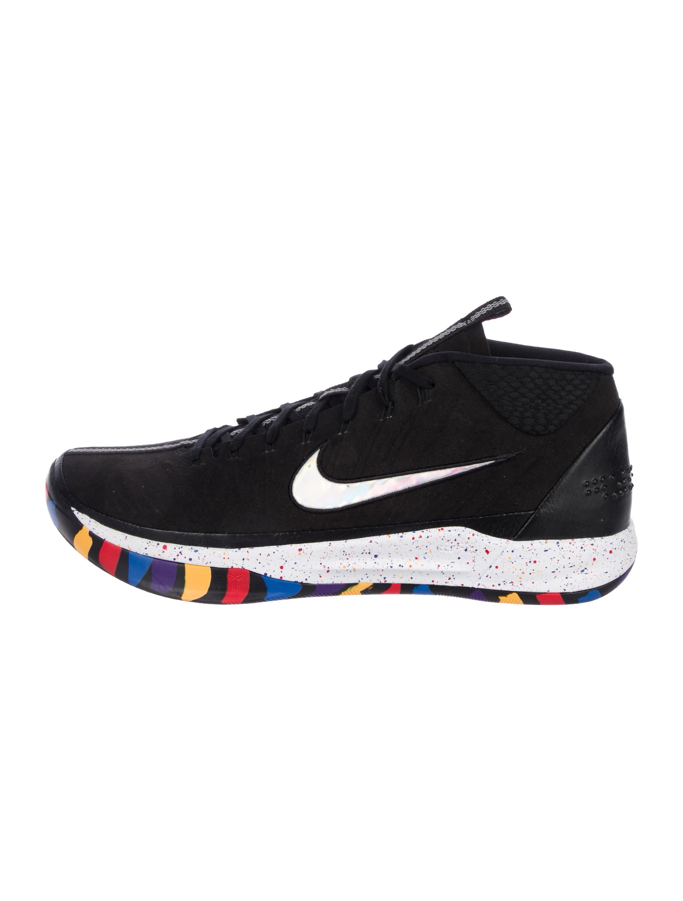 258ea33c16fc Nike Kobe AD NCAA Sneakers w  Tags - Shoes - WU227425