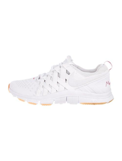 d0a071cfbaa0 Nike Free Trainer 5.0  Mega Watt  Sneakers - Shoes - WU228044