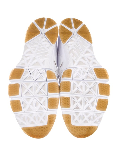 sale retailer 4e618 89e19 Nike Free Trainer 5.0 'Mega Watt' Sneakers - Shoes ...