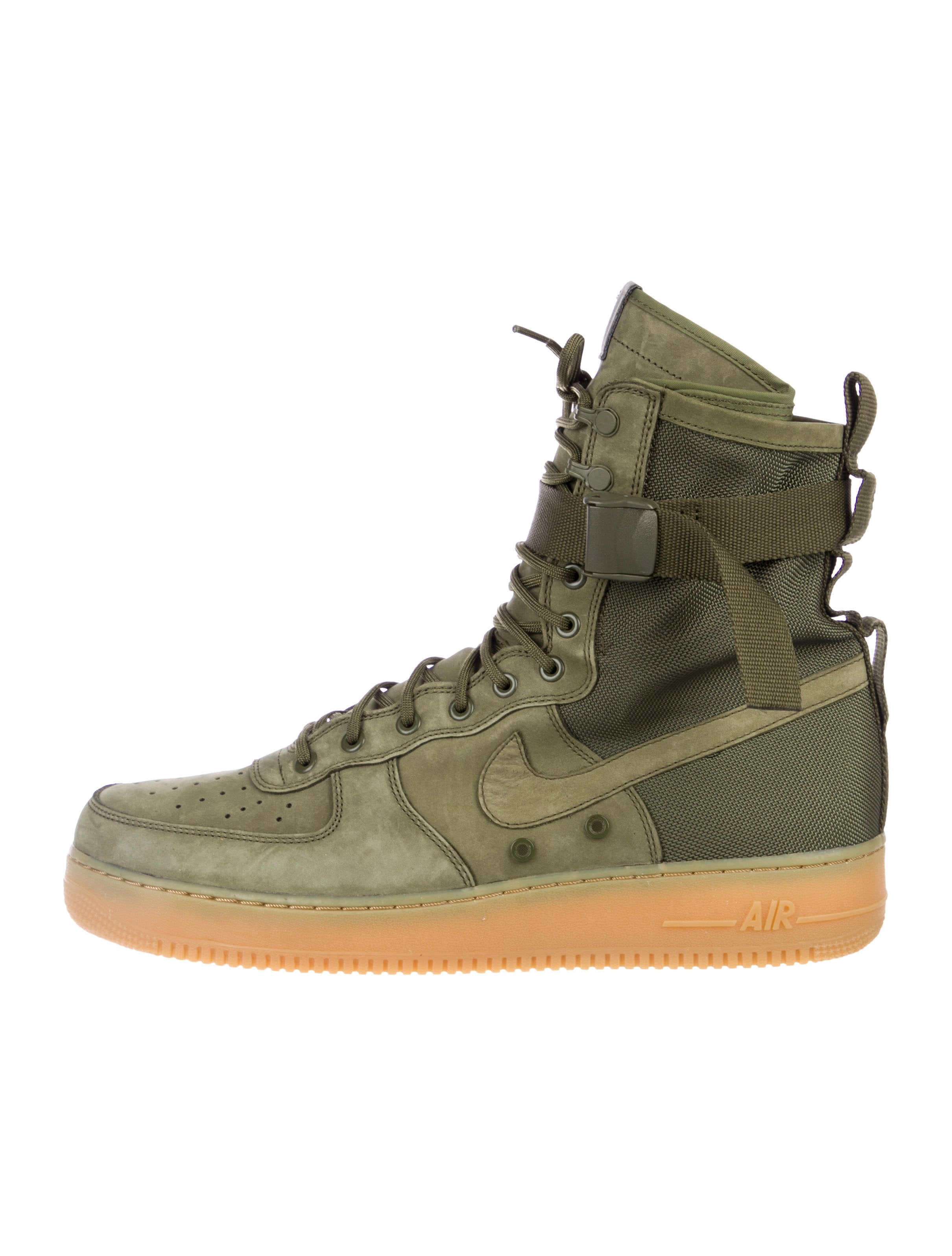 buy online 9a564 8b254 Nike SF Air Force 1 High Special Field Urban Utility Sneakers ...