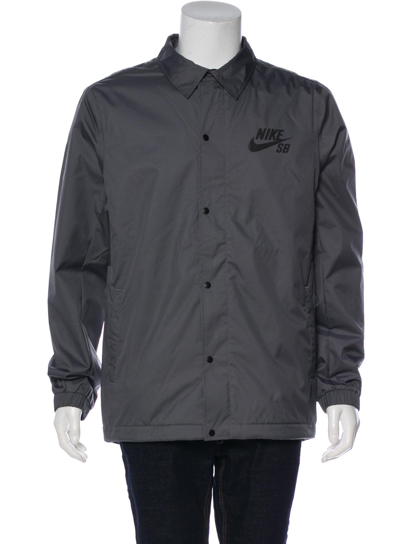 cc1b69f2fbce Nike SB Shield Coaches Jacket w  Tags - Clothing - WU229708